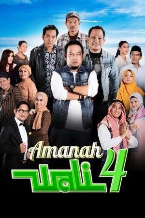 Amanah Wali 4