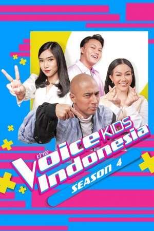The Voice Kids Indonesia Season 4