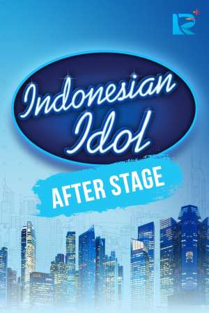 Indonesian Idol After Stage