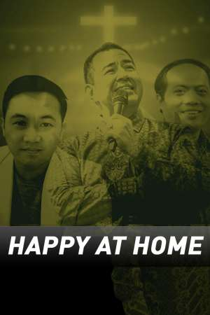 Happy At Home