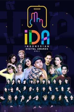 RCTI+ Indonesian Digital Awards 2021