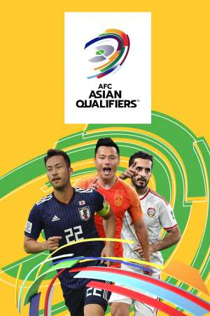 AFC Asian Qualifiers