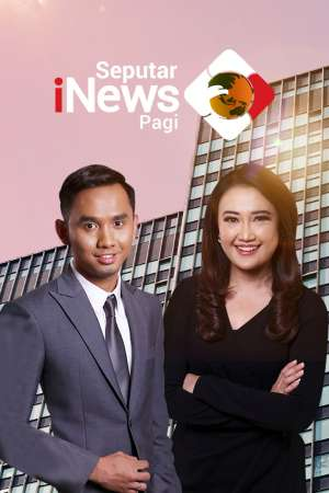 Seputar iNews Pagi