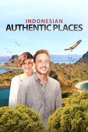 Indonesian Authentic Places