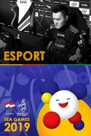 E-Sport – Sea Games 2019