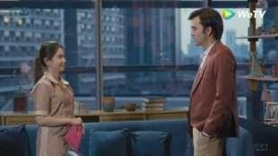 Cinta Fitri The Series Rilis Official Trailer, Intip Chemistry Tissa Biani dan Rizky Nazar