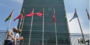 Laporan WHO dan ILO: Kematian Akibat Pekerjaan Membunuh Hampir Dua Juta Orang Per Tahun