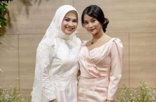 Keren! Putri Ikke Nurjanah dan Aldi Bragi Lulus dengan IPK Tertinggi di FH UI