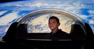 Kru Inspiration4 SpaceX Hadapi Tantangan saat Gunakan Toilet, Elon Musk Janjikan Peningkatan