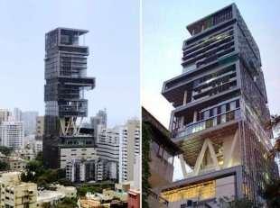 Rumah Termahal di Dunia, Punya 27 Lantai Penghuni Tetap Hanya 5 Orang