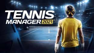 Review Game Tennis Manager 2021
