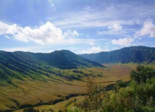 Sejumlah Sarana Wisata Bakal Dibangun di Kawasan Bromo Tengger Semeru