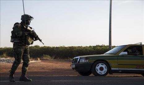Blok Ekonomi Afrika Barat Jatuhkan Sanksi ke Junta Guinea