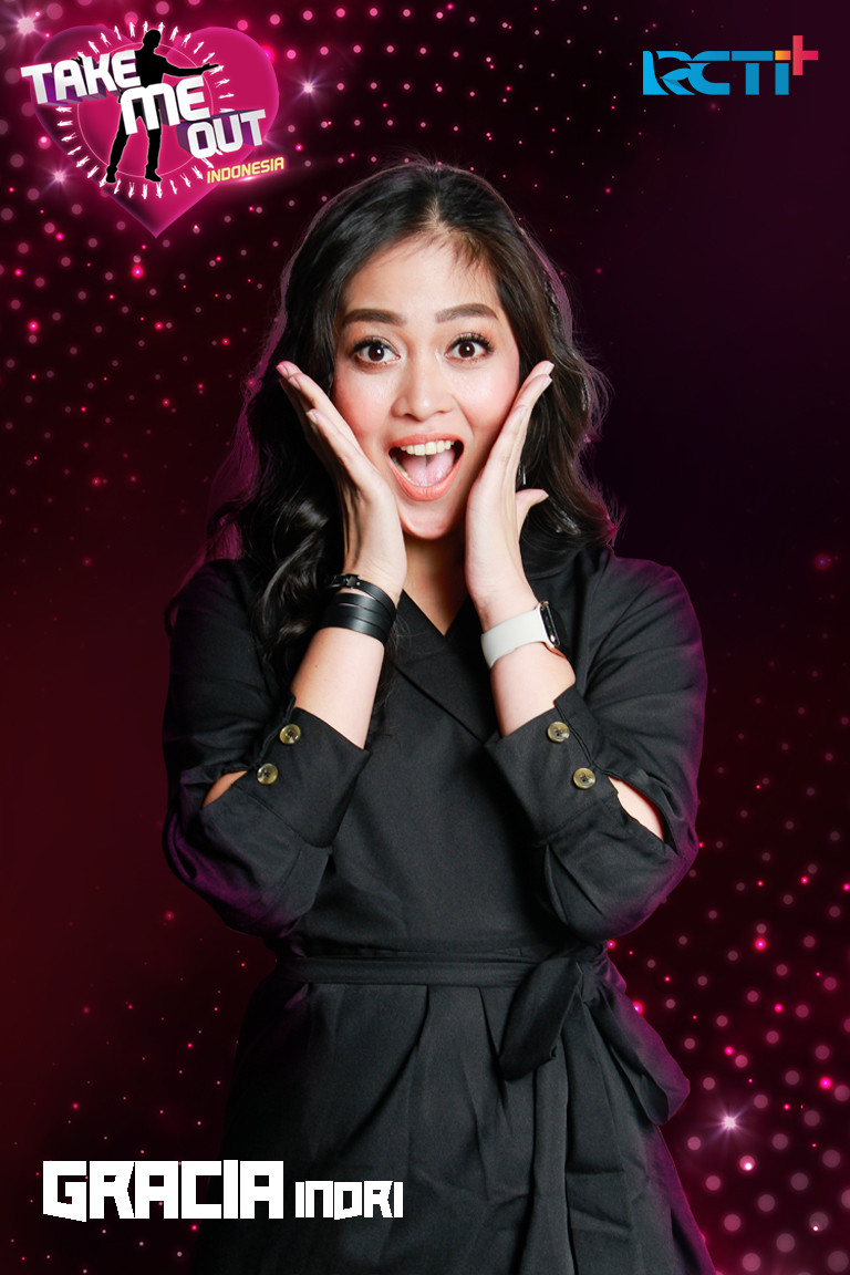 Host Take Me Out Indonesia 2018