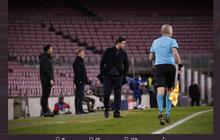 PSG Kalah di Piala Super Prancis, Mauricio Pochettino Tetap Puji Pemainnya