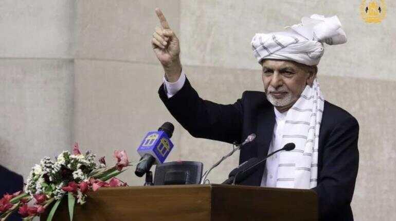 Curhat Selepas Tinggalkan Afghanistan Presiden Ashraf Ghani: Ini Pilihan Yang Sangat Sulit