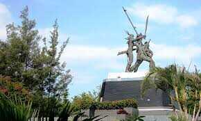 Sejarah Kemerdekaan Indonesia di Balikpapan, Awal Munculnya Kelompok Pemberontak