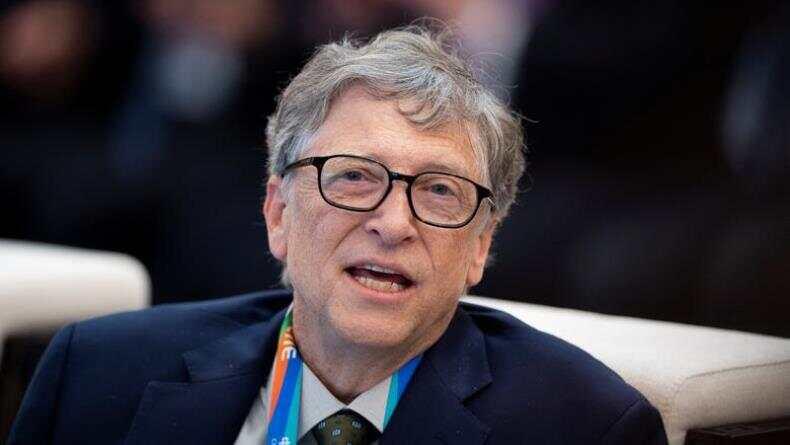 Bill Gates Ambil Alih Saham Pangeran Alwaleed di Jaringan Hotel Four Seasons