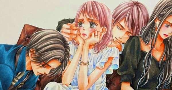 Kanan Minami dari Awa-Koi Luncurkan Manga Baru