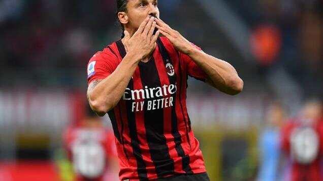 Hasil Pertandingan Liga Italia AC Milan vs Lazio: I Rossoneri Menang Lagi