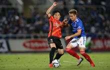 Rapor Pemain ASEAN di J.League Pekan Ke-28: Theerathon Bawa Marinos Dekati Puncak