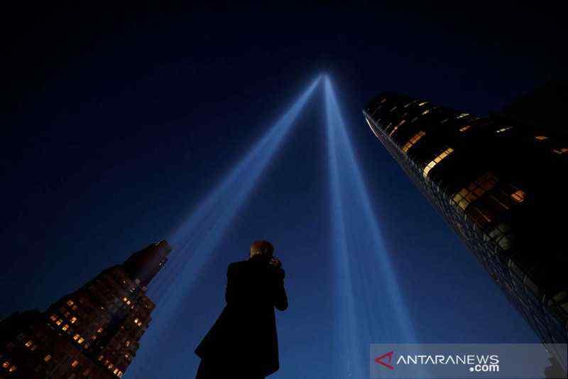 FBI Ungkap Dokumen Rahasia Kasus Serangan Teroris 11 September 2001 di Amerika, Ini Isinya