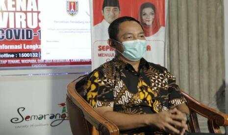 Wali Kota Semarang: Puan Telah Bekerja Luar Biasa