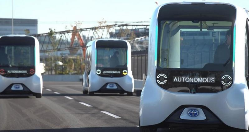Mobil Otonom Tabrak Atlet Paralimpiade, Toyota Minta Maaf dan Peringatkan Bahaya Autonomous