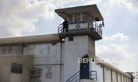 OKI: Israel Langgar Hak Tahanan Palestina