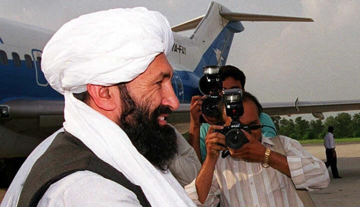 Isu Ini Berhasil Diangkat Perdana Menteri Taliban kepada Para Utusan Qatar