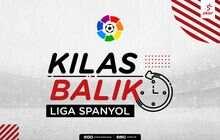 Kilas Balik Liga Spanyol 1992-1993: Pertarungan Dramatis Barcelona dan Real Madrid