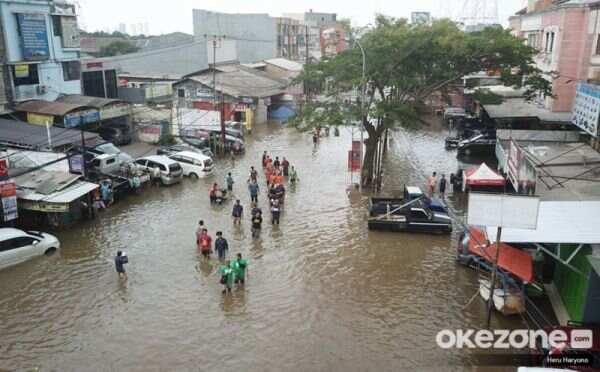 BPBD Ingatkan Warga Lebak Waspadai Banjir Susulan